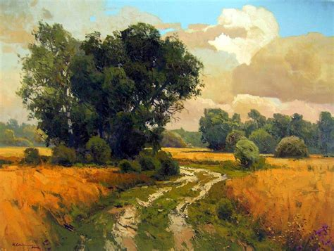 1000+ Images About Ideas For Landscape Paintings On