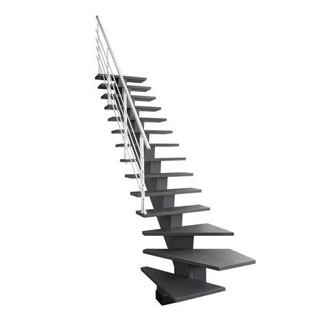 facade cuisine pas cher escalier quart tournant bas gauche gomera médium mdf