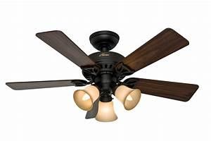 Hunter the beacon hill ceiling fan hu in new