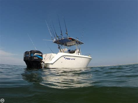 Used Proline Bay Boats For Sale by Used Bay Boats For Sale Boats