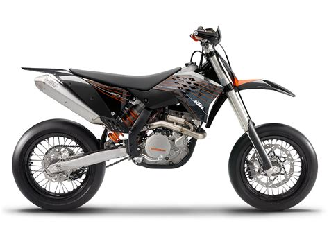 Ktm 500 Supermoto Hd Wallpaper, Ktm