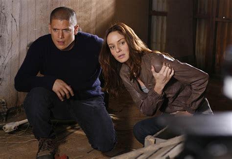 Prison Break: Sequel - Today Tv Series
