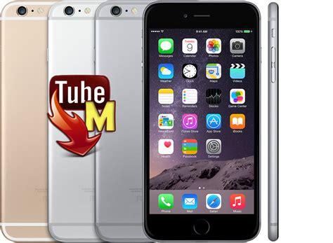 tubemate for iphone descargar tubemate para iphone tubemate descargar
