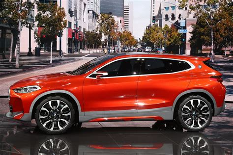 Bmw X2 Photo by 2016 Bmw X2 Concept Picture 690615 Car Review Top Speed