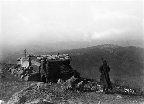 siege front national battle of doiran 1917