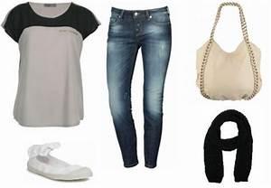 Tenue A La Mode : articles de miss tenues tagg s tenue mode tenuues ~ Melissatoandfro.com Idées de Décoration
