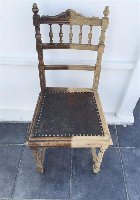 rempailleur de chaise décapage peinture chaises hauts de picardie le