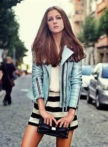 Style Vestimentaire Femme : look rock je vous conseille les bonnes tenues ~ Dallasstarsshop.com Idées de Décoration