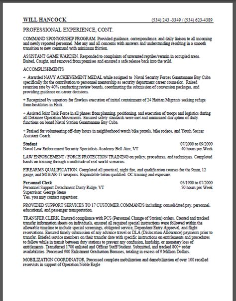 Usajobs Resume by Usajobs Resume Format Learnhowtoloseweight Net