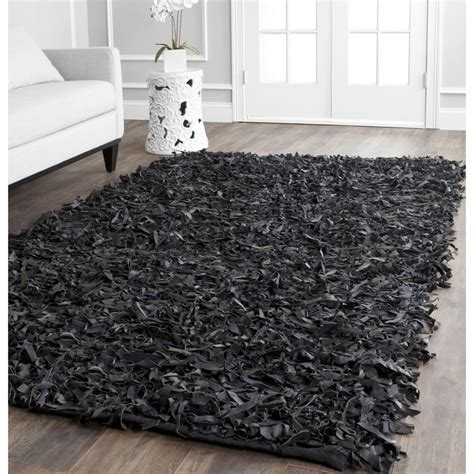 Black Kitchen Area Rugs by Large Black Area Rug Decor Ideasdecor Ideas