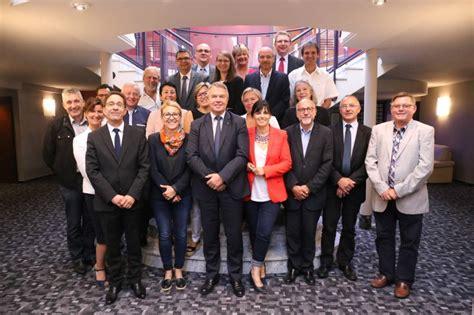 Chambre De Commerce Epinal - elections de la cci gérard claudel tête de liste