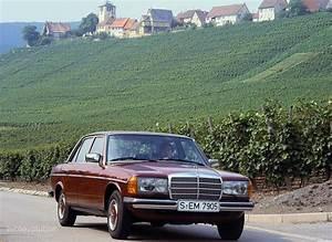Mercedes Benz E-klasse  W123  Specs  U0026 Photos
