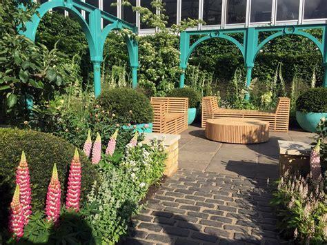 Chelsea Flower Show 2017   London Garden Design