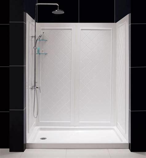 alternative shower walls alternative wall materials images