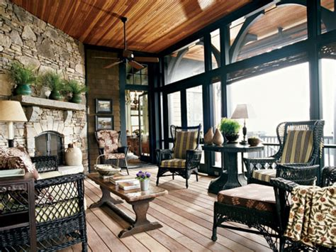 11 outdoor patio rooms to consider homes alternative 46435