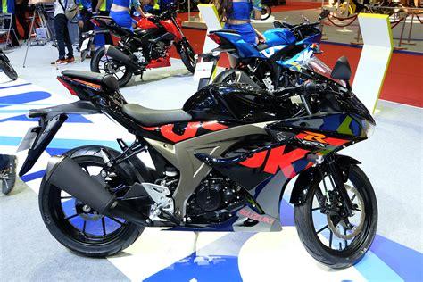 Suzuki Gsx R150 by Xem Th 234 M ảnh Suzuki Gsx R150 2017