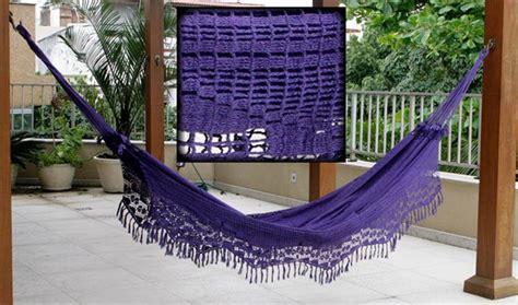 Crochet Hammock by 15 Crochet Hammock Free Patterns Diy To Make