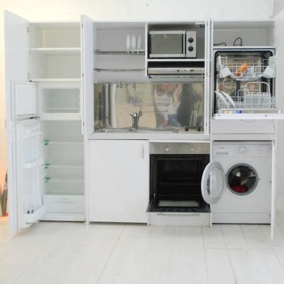 Emejing Cucina Incassata Muratura Images Skilifts Us