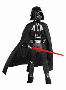 Kinderkostüm Star Wars : darth vader kinderkost m star wars ~ Frokenaadalensverden.com Haus und Dekorationen