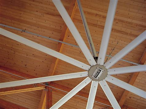 Hvls Ceiling Fans Residential by File Hvls Wood Ceiling Jpg