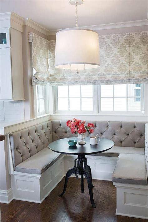 Diy Kitchen Nook Ideas by 25 Exquisite Corner Breakfast Nook Ideas In Various Styles