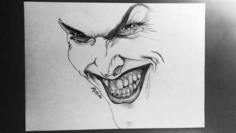 joker speed drawing pencils youtube