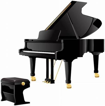 Piano Grand Clipart Royal Musical Instruments Clipartpng