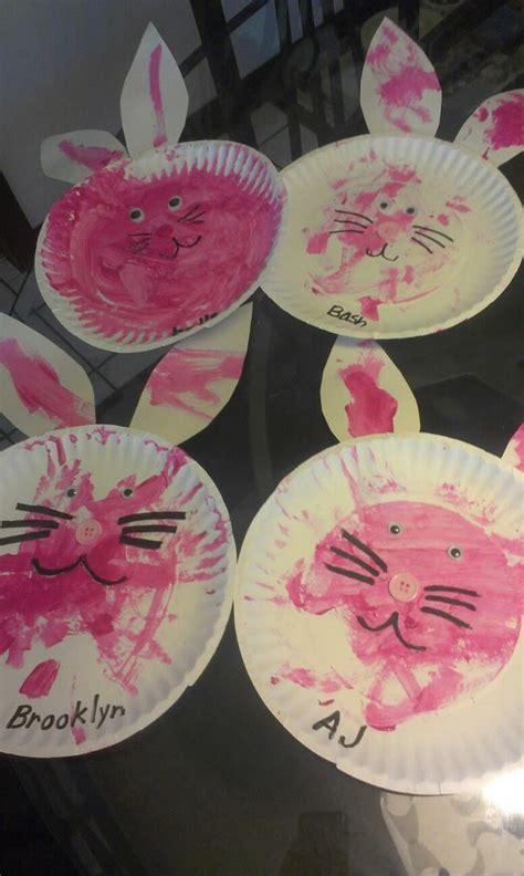 easter preschool bunny craft preschool crafts 913 | 8bc20b72ac484f8ef4152cb883072757