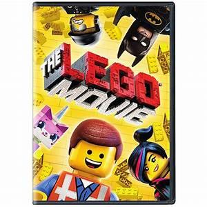 Lego Movie Dvd Release Date Uk Asda
