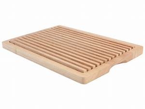 bread cutting board & crumb tray bread board