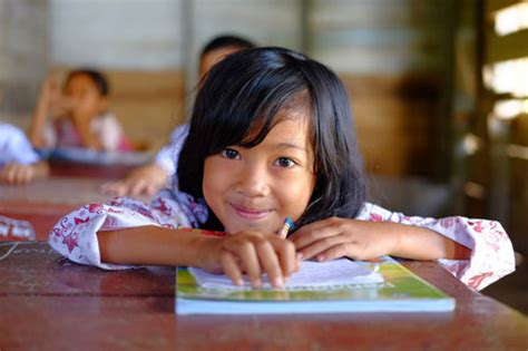 unicef indonesia education  youth challenges