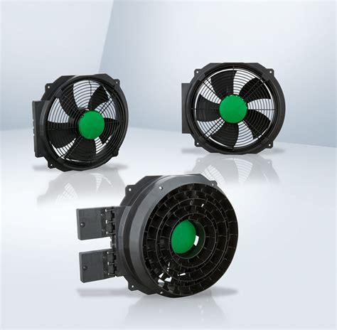 ec motoren für ventilatoren die zukunft der k 228 lte klima und geb 228 udetechnik mag
