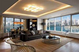 An, Apartment, In, Busan, South, Korea, The, View, Is, Just