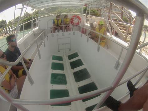 Glass Bottom Boat Ocho Rios Jamaica by Glass Bottom Boat Tour Included At Sandals Picture Of