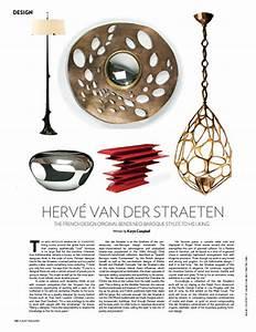 Hervé Van Der Straeten : herve van der straeten karyn campbell ~ Melissatoandfro.com Idées de Décoration