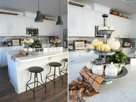 kitchen accessories ideas kitchen fall decor ideas that are simply beautiful 2126