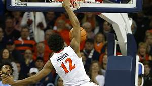 Welcome to the ACC, De'Andre Hunter - ACCSports.com