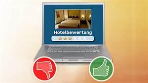 Woran Erkennt Man Tragende Wände : hotelbewertungen woran erkennt man gef lschte hotelkritiken ~ Orissabook.com Haus und Dekorationen
