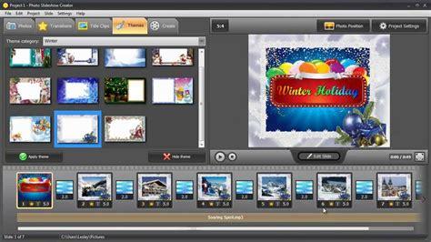 professional photo slideshow youtube