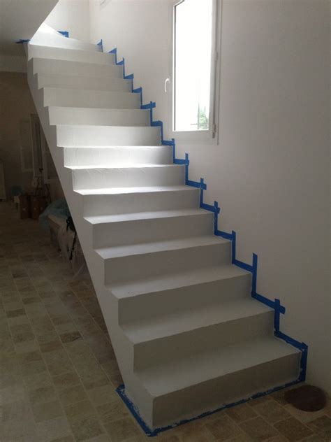 beton cire sur escalier beton b 201 ton cir 201 escalier maximin la sainte baume