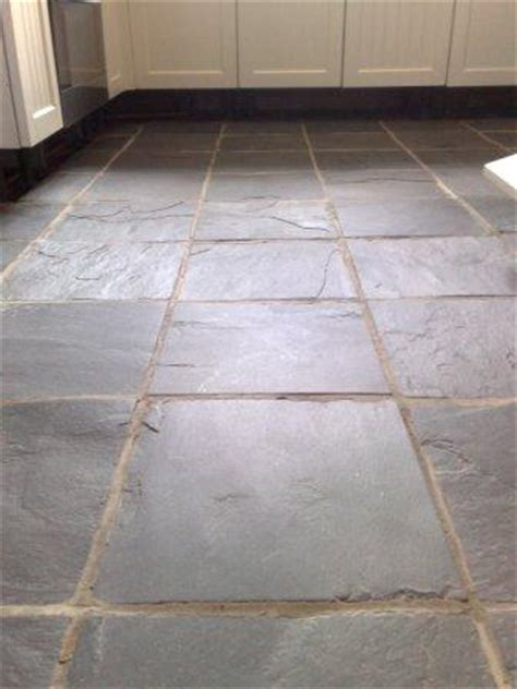 kitchen slate floor tiles lincolnshire tile doctor your local tile and 6103