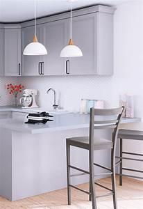 Table Cuisine étroite : une cuisine en u qui en jette blog but ~ Teatrodelosmanantiales.com Idées de Décoration