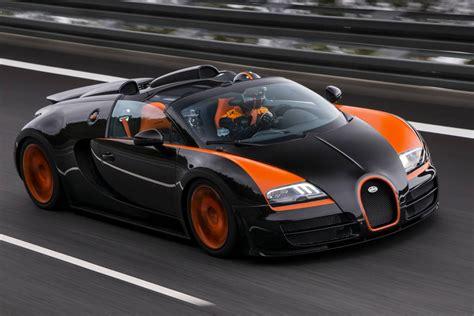 2017 Bugatti Veyron Grand Sport Vitesse 1of1 Car Photos