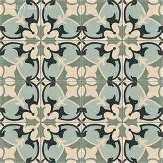 cement tiles cluny 888 c 8 x 8 deco by granada tile