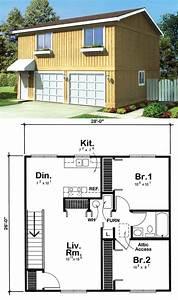 1000+ images about Garage Apartment Plans on Pinterest 3