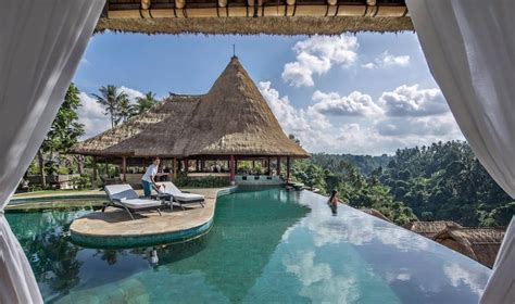 33 Infinity Pools In Bali Thatll Take Your Breath Away