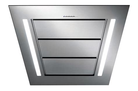 hotte cuisine sans conduit hotte décorative murale falmec diamante 1430 inox 3349268