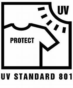 Uv Standard 801 Sonnenschirm : ultraviolet label uv standard 801 aitex ~ Sanjose-hotels-ca.com Haus und Dekorationen