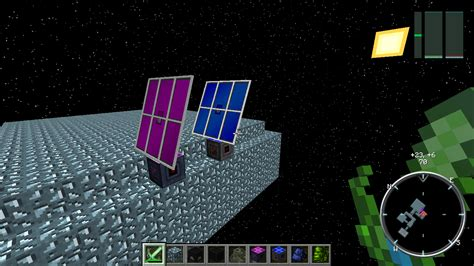 More Planets v2.0.8 - Galacticraft Add-on - Minecraft Mods ...