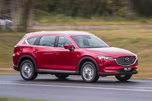 Mazda Cx 8 : new mazda cx 8 2018 review auto express ~ Medecine-chirurgie-esthetiques.com Avis de Voitures